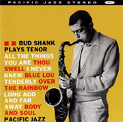 1958 - Bud Shank / Len Mercer strings - I'll take romance