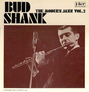 1958 - Bud Shank - the Modern Jazz vol. 2
